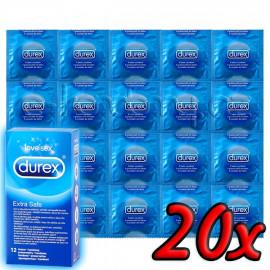 Durex Extra Safe 20 db