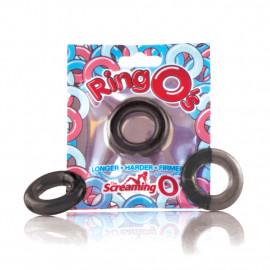 The Screaming O The RingO Black - Péniszgyűrű