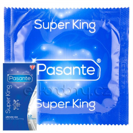 Pasante Super King 1 db