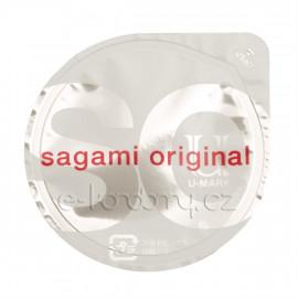 Sagami Original 0.02 S 1 db