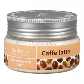 Saloos Bio Kókusz ápolás - Caffe Latte 100ml