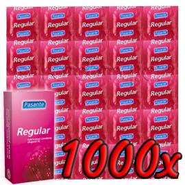 Pasante Regular 1000 db