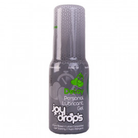JoyDrops Delay Lubricant Gel 50ml
