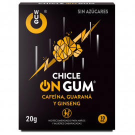 Wug Gum On Gum 10 pack