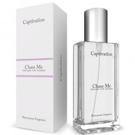 IntimateLine Captivation Chase Me Pheromones Perfume for Women 30ml