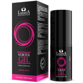 Luxuria Vortex Gel Warming Effect 30ml