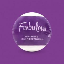Obsessive Funbulous Bath Bomb