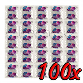 Mates Conform 100 db