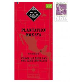 Michel Cluizel Mokaya Bio 66% 70g