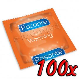 Pasante Warming 100 db