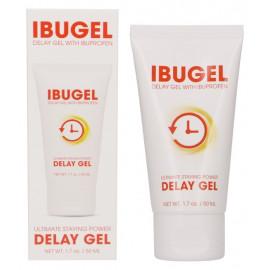 Pharmquests IbuGel Delay Gel 50ml