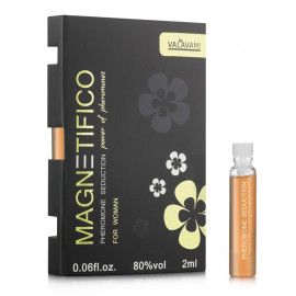 Magnetifico Pheromone Seduction női 2ml