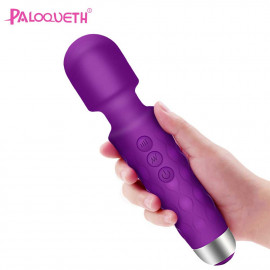 Paloqueth Mini Magic Wand Purple