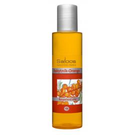Saloos Fürdőolaj - Homoktövis- Narancs 125ml