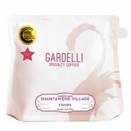 Gardelli Specialty Coffees Ethiopia Shawntawene Village 250g