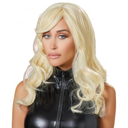 Cottelli Wig Wavy Blonde