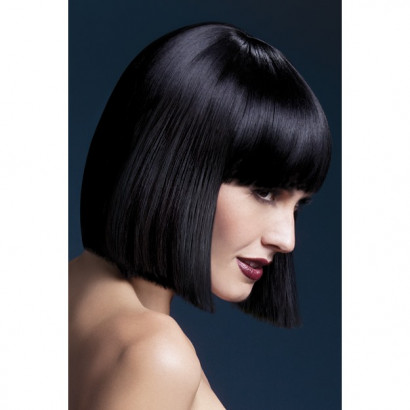 Fever Lola Wig 42489 - paróka Fekete