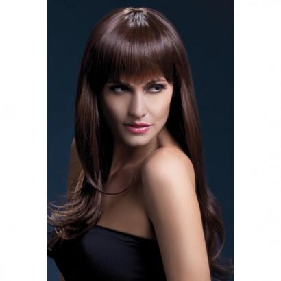 Fever Sienna Wig 42551 - paróka Barna