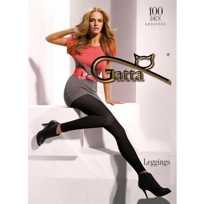 Gatta Leggings 100 - Leggings