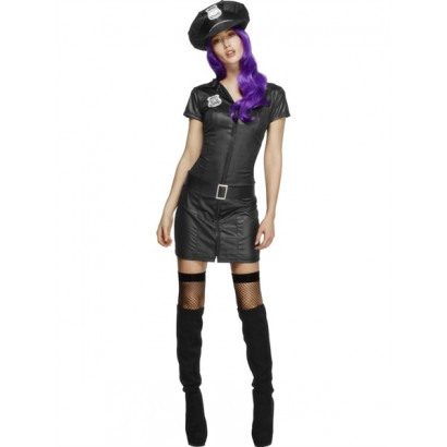 Fever Sexy Cop Costume 31901