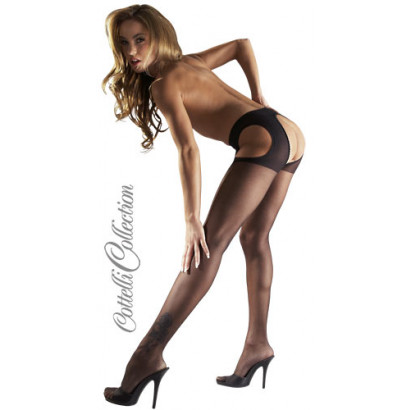 Cottelli Sex Tights 0231436
